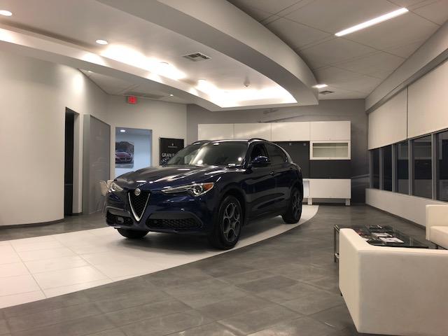 Alfa Romeo of Ontario - car dealer  | Photo 3 of 10 | Address: 1201 Auto Center Dr, Ontario, CA 91761, USA | Phone: (909) 321-3976