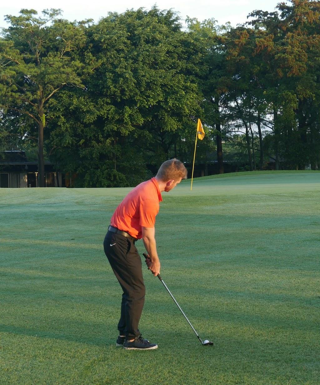 Duncan Smith Golf Instruction - school  | Photo 3 of 10 | Address: 7050 W Broward Blvd, Plantation, FL 33317, USA | Phone: (954) 854-2020