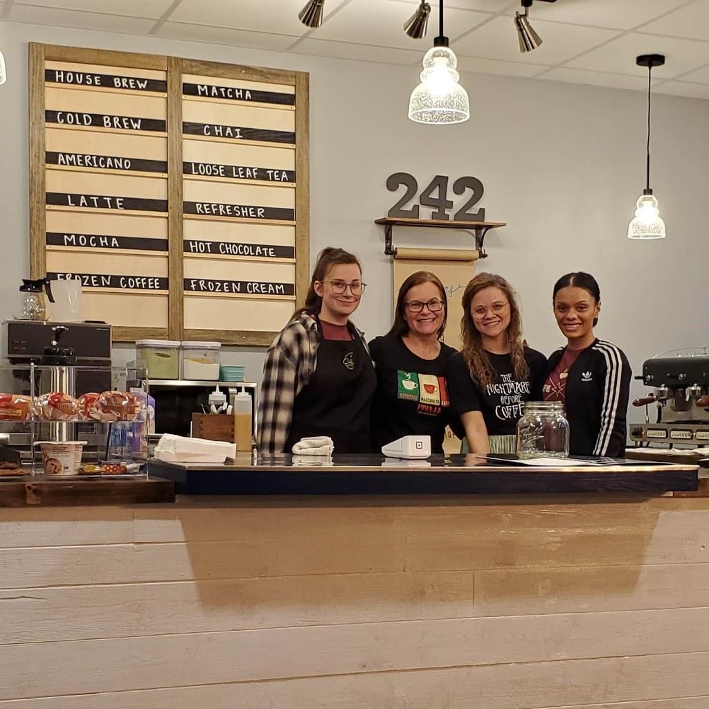 Cafe 242 - cafe    Photo 1 of 10   Address: 115 Jeffrey Wilson Dr, Odenville, AL 35120, USA   Phone: (205) 629-1134