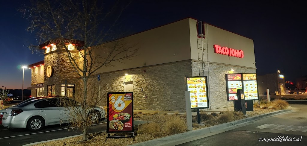 Taco Johns - restaurant    Photo 1 of 10   Address: 280 W 136th Ave, Westminster, CO 80234, USA   Phone: (720) 728-6886
