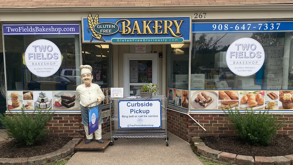 Two Fields Bakeshop - bakery  | Photo 1 of 10 | Address: 267 Main Ave, Stirling, NJ 07980, USA | Phone: (908) 647-7337