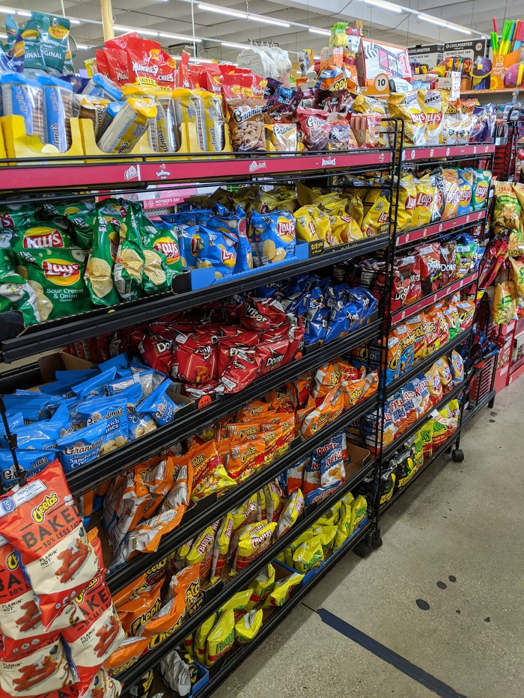 Family Dollar - supermarket  | Photo 2 of 10 | Address: 1700 NW 183rd St, Miami Gardens, FL 33056, USA | Phone: (305) 914-1233