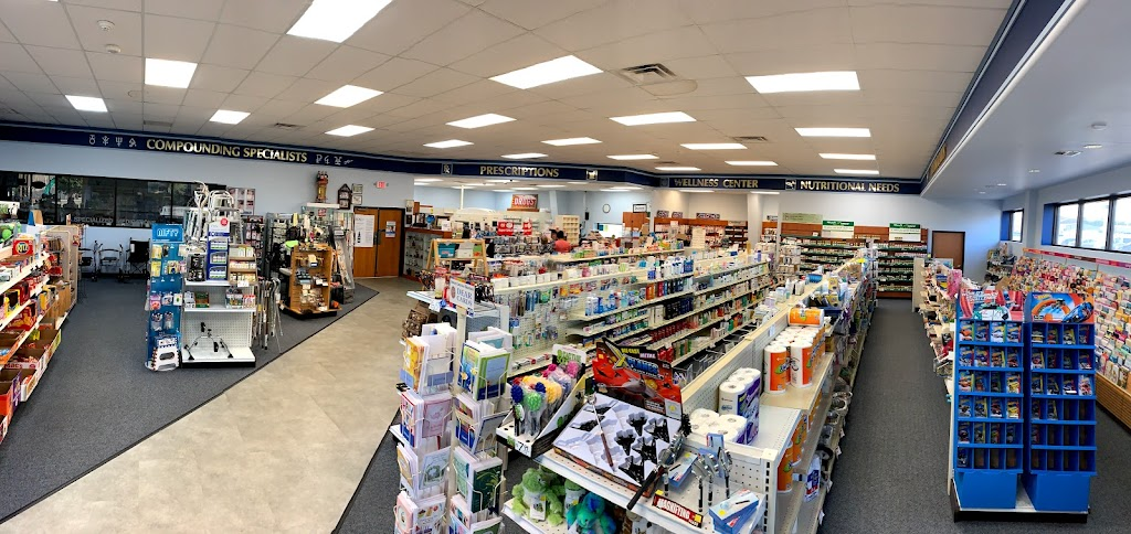 Lassiter Drug - pharmacy    Photo 8 of 10   Address: 3252 SE 29th St, Oklahoma City, OK 73115, USA   Phone: (405) 677-0549