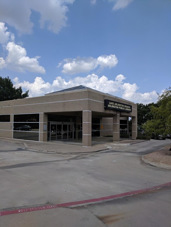 Arlington Public Library - Lake Arlington Branch - library  | Photo 6 of 7 | Address: 4000 W Green Oaks Blvd, Arlington, TX 76016, USA | Phone: (817) 459-6900