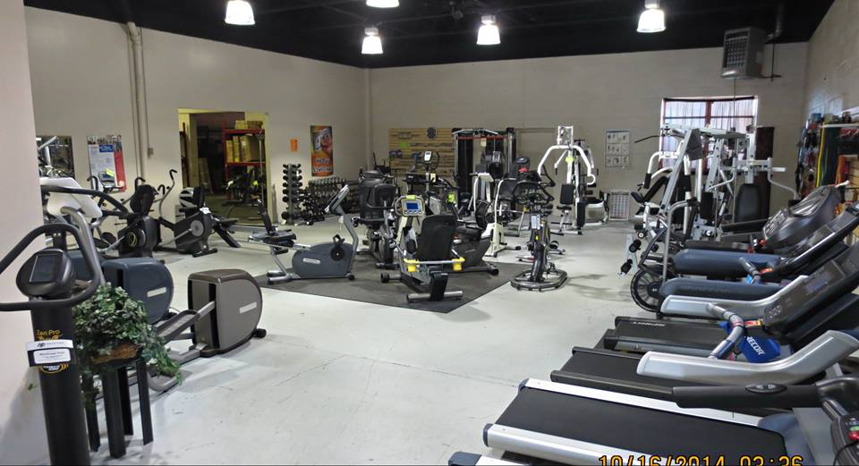 Health and Fitness Equipment Centers - store  | Photo 7 of 10 | Address: 35665 Curtis Blvd, Eastlake, OH 44095, USA | Phone: (440) 946-0839