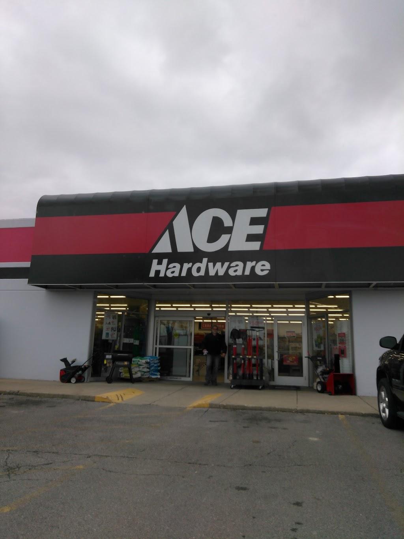St. Pierre Ace Hardware - hardware store  | Photo 4 of 10 | Address: 1490 Stewart Rd, Monroe, MI 48162, USA | Phone: (734) 243-6180