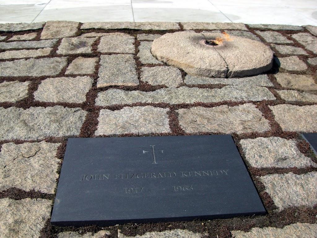 Arlington House, The Robert E. Lee Memorial - museum    Photo 9 of 10   Address: 321 Sherman Dr, Fort Myer, VA 22211, USA   Phone: (703) 235-1530