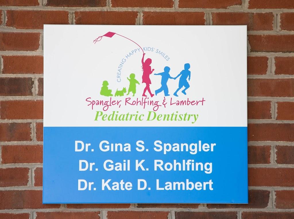 Spangler, Rohlfing & Lambert DDS-Pediatric Dentist - dentist    Photo 3 of 10   Address: 1544 N Peace Haven Rd, Winston-Salem, NC 27104, USA   Phone: (336) 768-1332