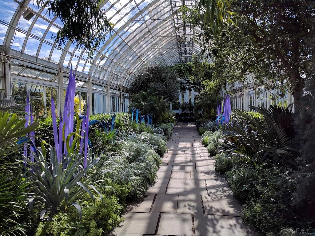 New York Botanical Garden - museum  | Photo 4 of 10 | Address: 2900 Southern Blvd, Bronx, NY 10458, USA | Phone: (718) 817-8700