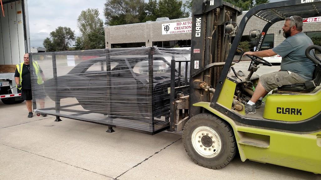 HD Auto Creations - car repair    Photo 7 of 10   Address: 975 N 13th St, Fort Calhoun, NE 68023, USA   Phone: (402) 510-8021