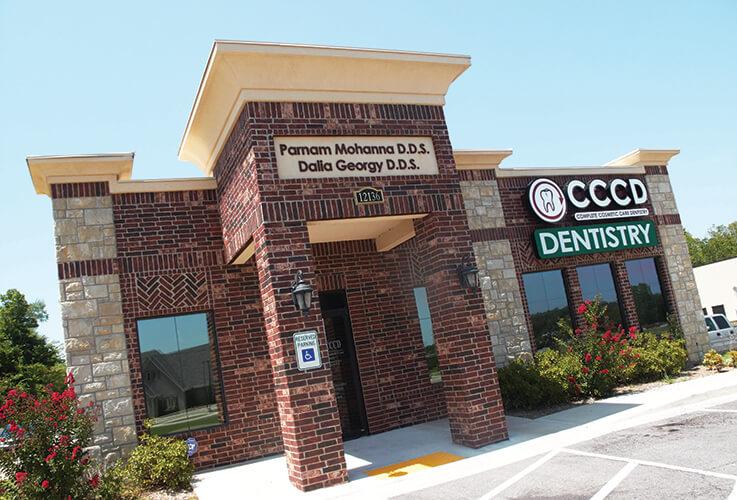 Glenpool Braces - dentist    Photo 3 of 10   Address: 12136 S Yukon Ave suite b, Glenpool, OK 74033, USA   Phone: (918) 201-1414