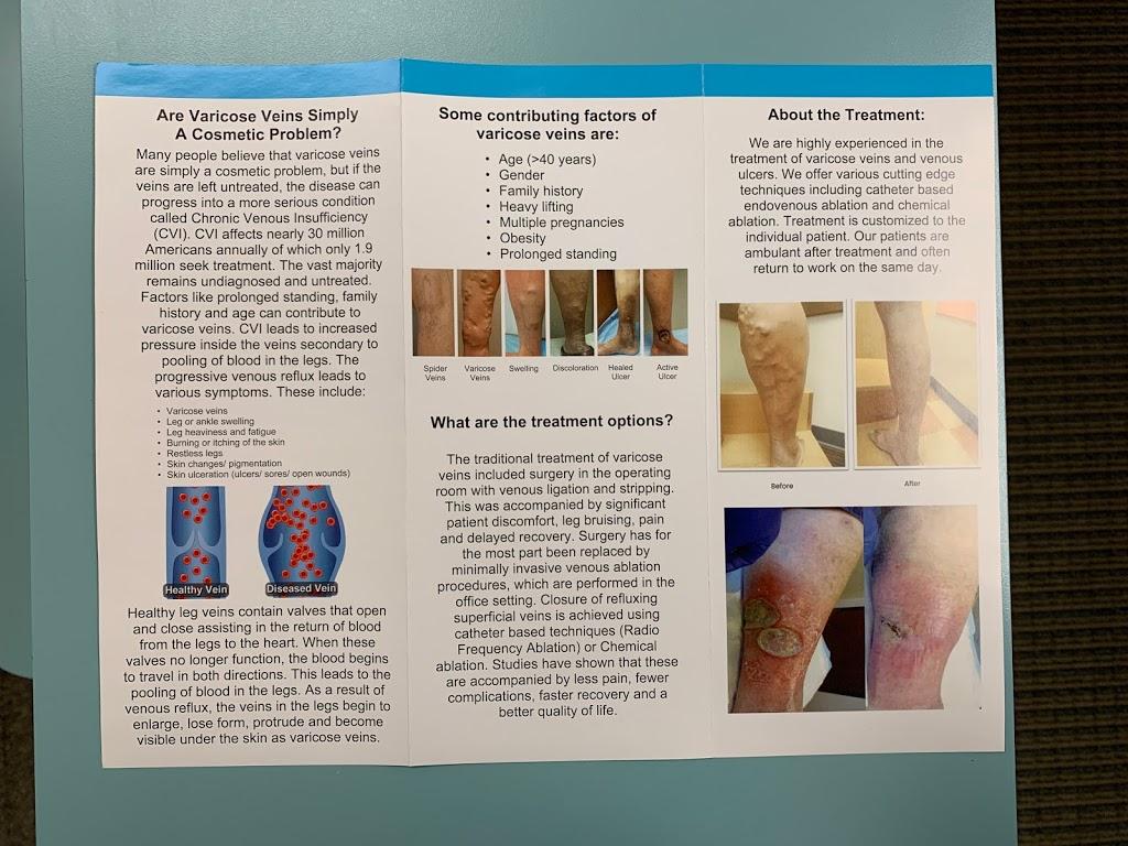 Taylor Vein Solutions - hospital  | Photo 7 of 8 | Address: 12701 Telegraph Rd #102, Taylor, MI 48180, USA | Phone: (734) 287-1950