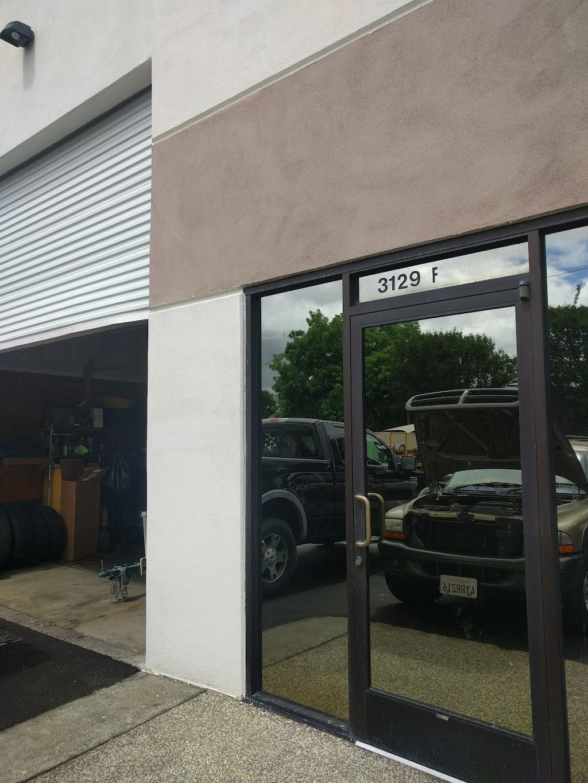 Old Time Restoration - car repair    Photo 2 of 4   Address: 3129 Swetzer Rd # F, Loomis, CA 95650, USA   Phone: (916) 303-0116