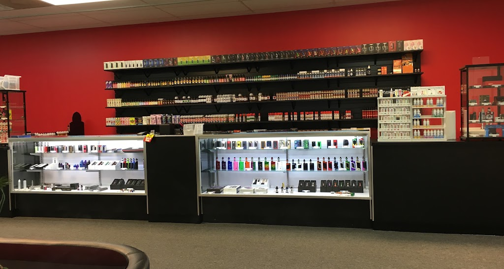 The Vapor Crew - store  | Photo 6 of 10 | Address: 11 East 34th St S, Sand Springs, OK 74063, USA | Phone: (918) 514-0015
