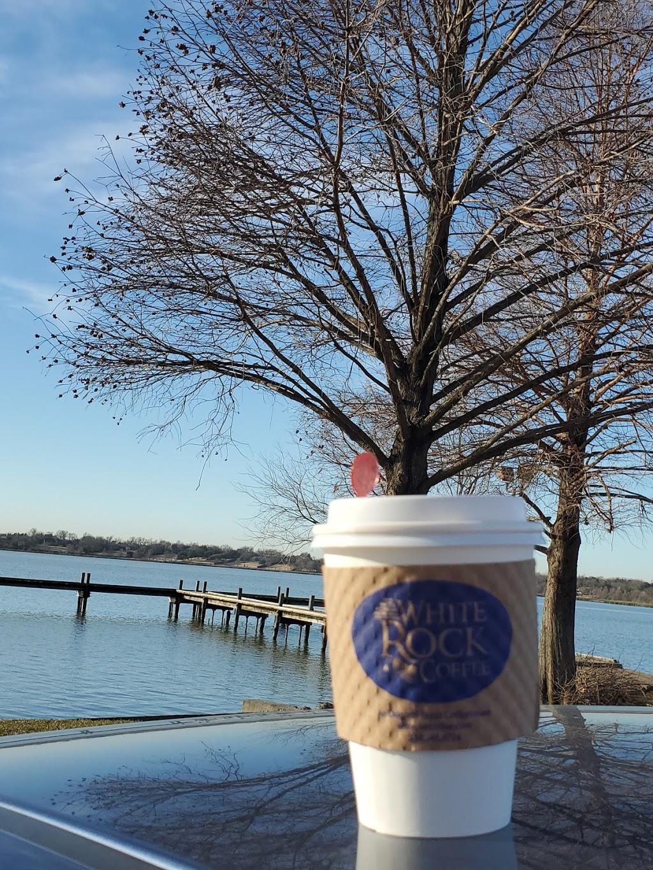 White Rock Coffee - bakery  | Photo 7 of 10 | Address: 10105 E NW Hwy, Dallas, TX 75238, USA | Phone: (214) 341-4774