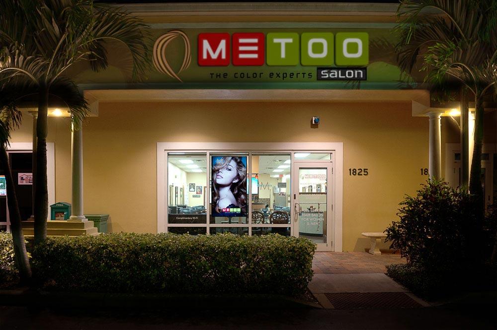 Me Too Salon - hair care  | Photo 1 of 10 | Address: 1825 Lakewood Ranch Blvd, Bradenton, FL 34211, USA | Phone: (941) 896-4925