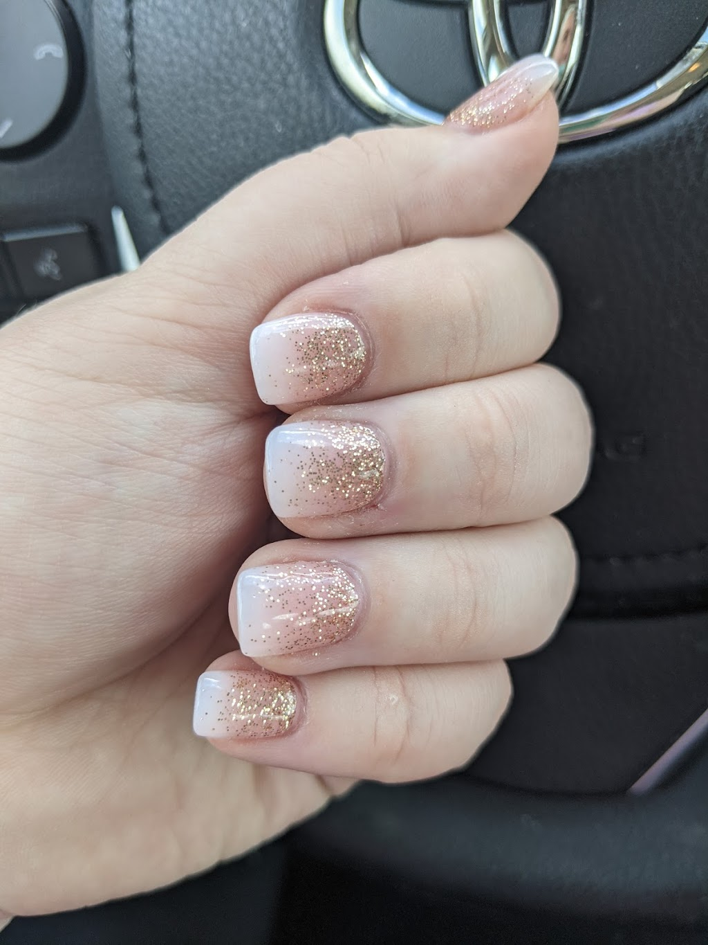 Reverie Nail and Spa - hair care    Photo 9 of 10   Address: 4613 W Bailey Boswell Rd, Fort Worth, TX 76179, USA   Phone: (682) 224-5688