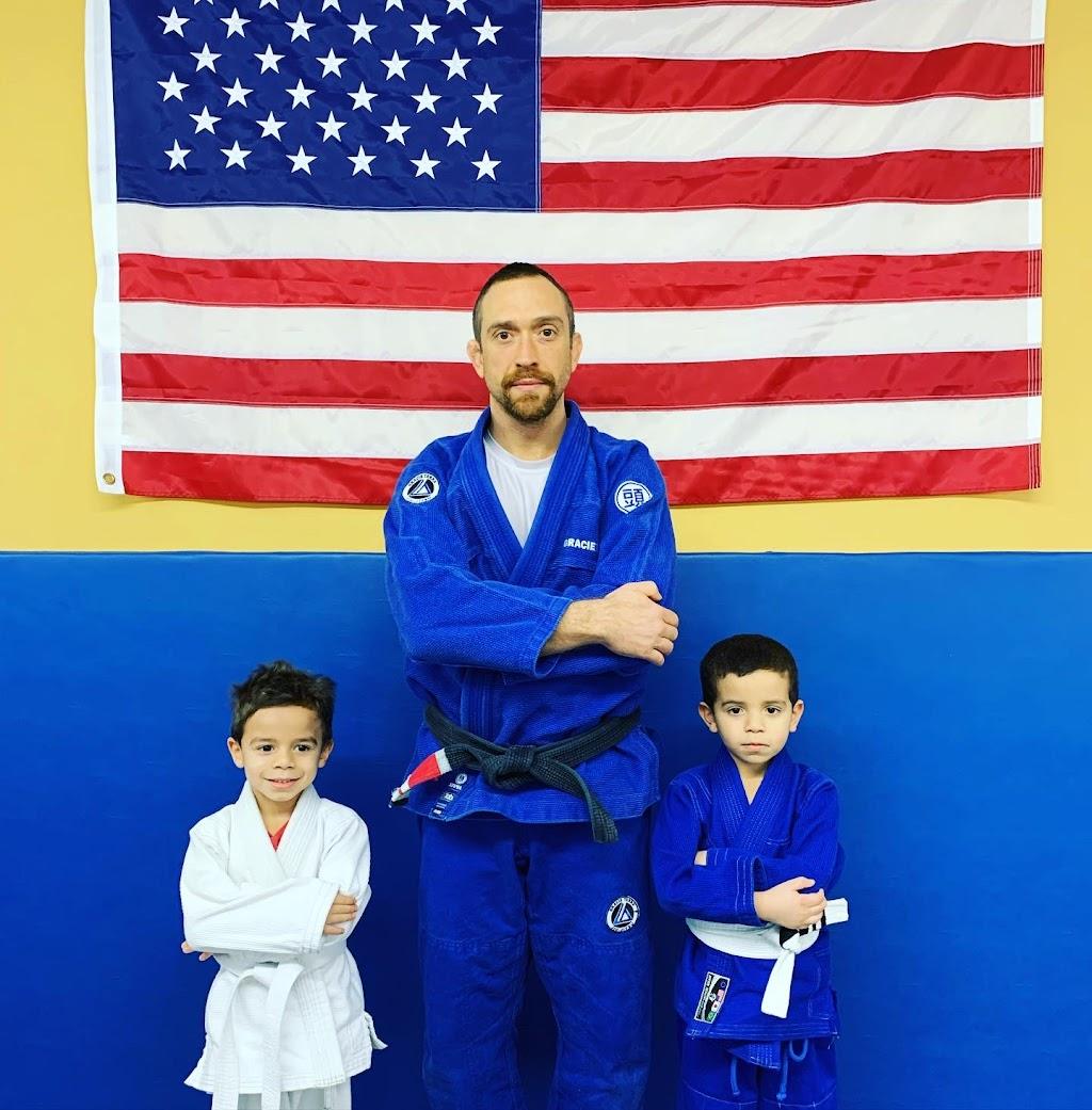 Grappling University Martial Arts - Brazilian Jiu Jitsu & Judo - health    Photo 4 of 10   Address: 575 Van Houten Ave, Clifton, NJ 07013, USA   Phone: (862) 368-0084