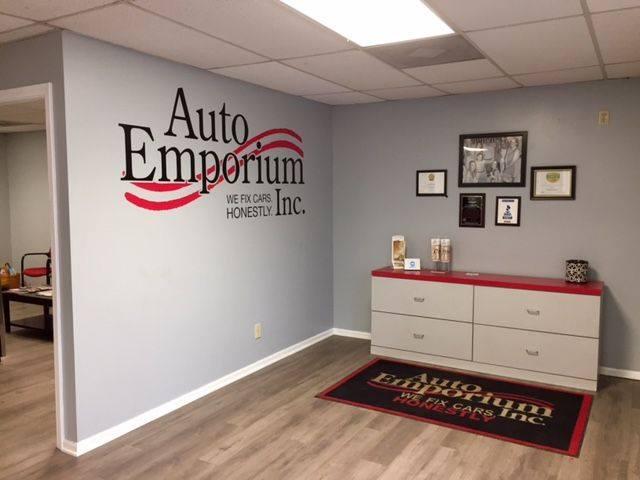 Auto Emporium Inc. - car repair  | Photo 1 of 10 | Address: 4900 Scioto Darby Rd, Hilliard, OH 43026, USA | Phone: (614) 777-9101