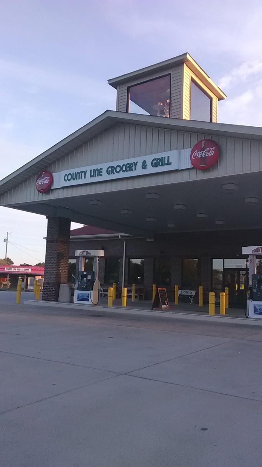 County Line Grocery & Grill - atm  | Photo 4 of 10 | Address: 2981 Pilot-Riley Rd, Zebulon, NC 27597, USA | Phone: (919) 269-0024