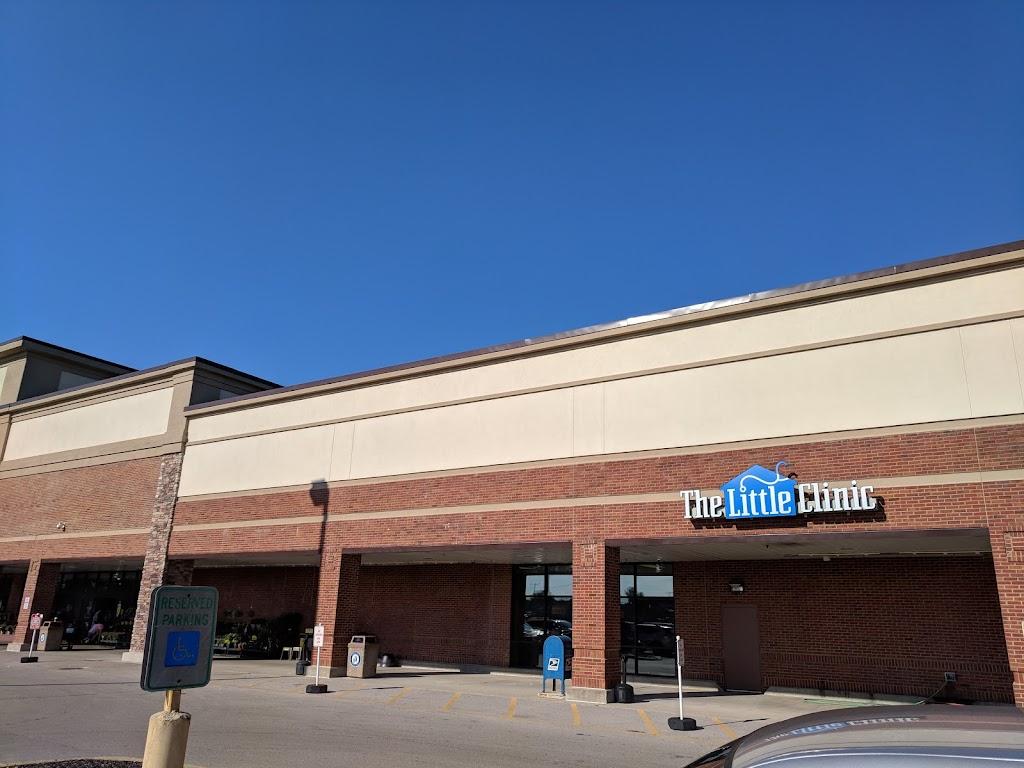The Little Clinic - pharmacy  | Photo 2 of 3 | Address: 302 Brighton Park Blvd, Frankfort, KY 40601, USA | Phone: (502) 848-5904
