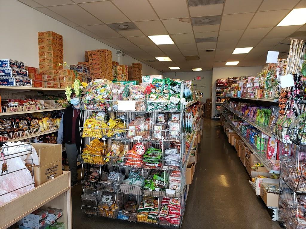 Mikyins Asian Market - store    Photo 2 of 8   Address: 104 NC-54, Carrboro, NC 27510, USA   Phone: (919) 240-4641