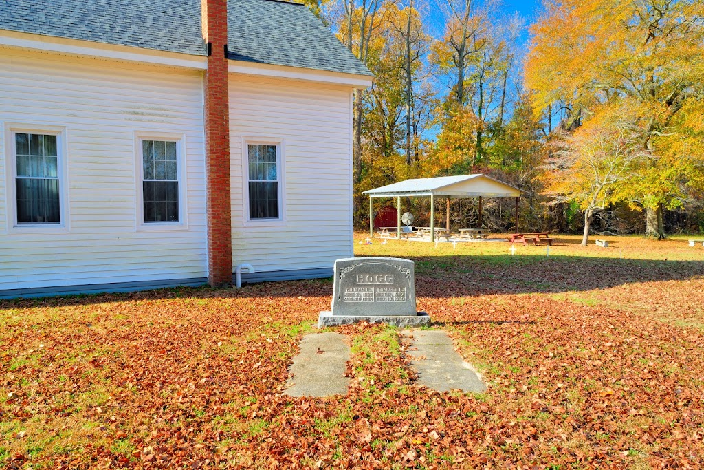 Hornsbyville Baptist Church - church  | Photo 4 of 10 | Address: 907 Hornsbyville Rd, Yorktown, VA 23692, USA | Phone: (757) 813-1880
