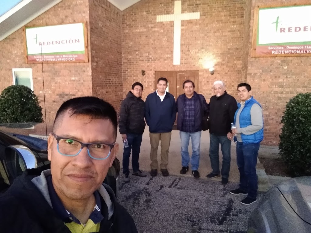 Primera Iglesia Bautista - church  | Photo 1 of 1 | Address: 8700 County Rd 513, Alvarado, TX 76009, USA | Phone: (817) 790-7037
