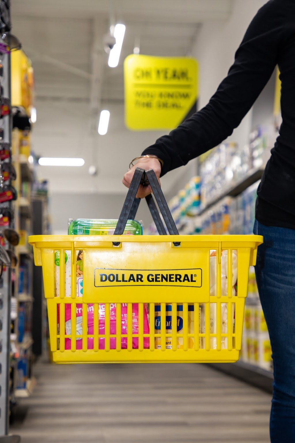 Dollar General - convenience store    Photo 5 of 10   Address: 3251 St, OH-51, Elmore, OH 43416, USA   Phone: (567) 236-0092