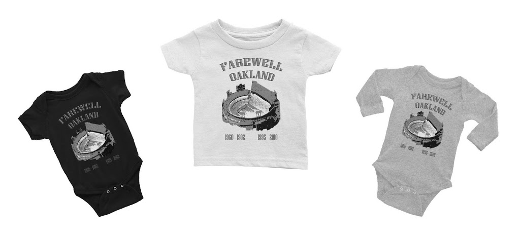 Farewell Oakland - store    Photo 6 of 7   Address: 13940 SW Scholls Ferry Rd #101, Beaverton, OR 97007, USA   Phone: (971) 940-2840