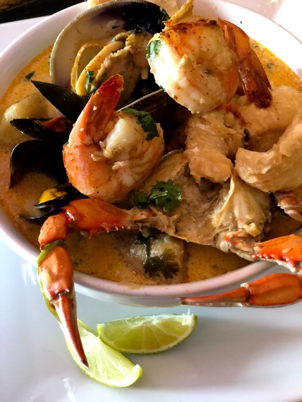 La Costa Honduran & Latin Cuisine - restaurant  | Photo 9 of 10 | Address: 1855 S State Rd 7, Fort Lauderdale, FL 33317, USA | Phone: (954) 626-0714