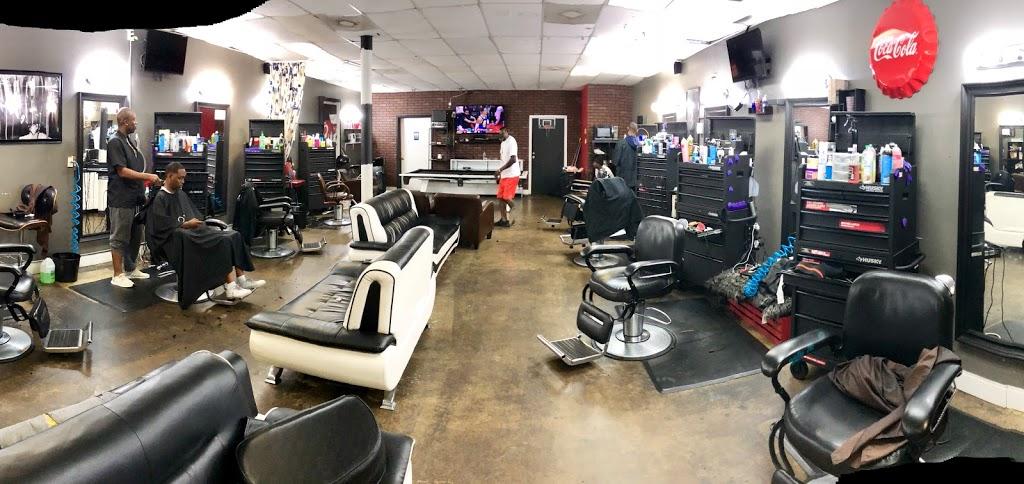 Full Fledge Barber & Beauty Salon - hair care  | Photo 2 of 10 | Address: 3400 S Watson Rd #106, Arlington, TX 76014, USA | Phone: (972) 639-2258