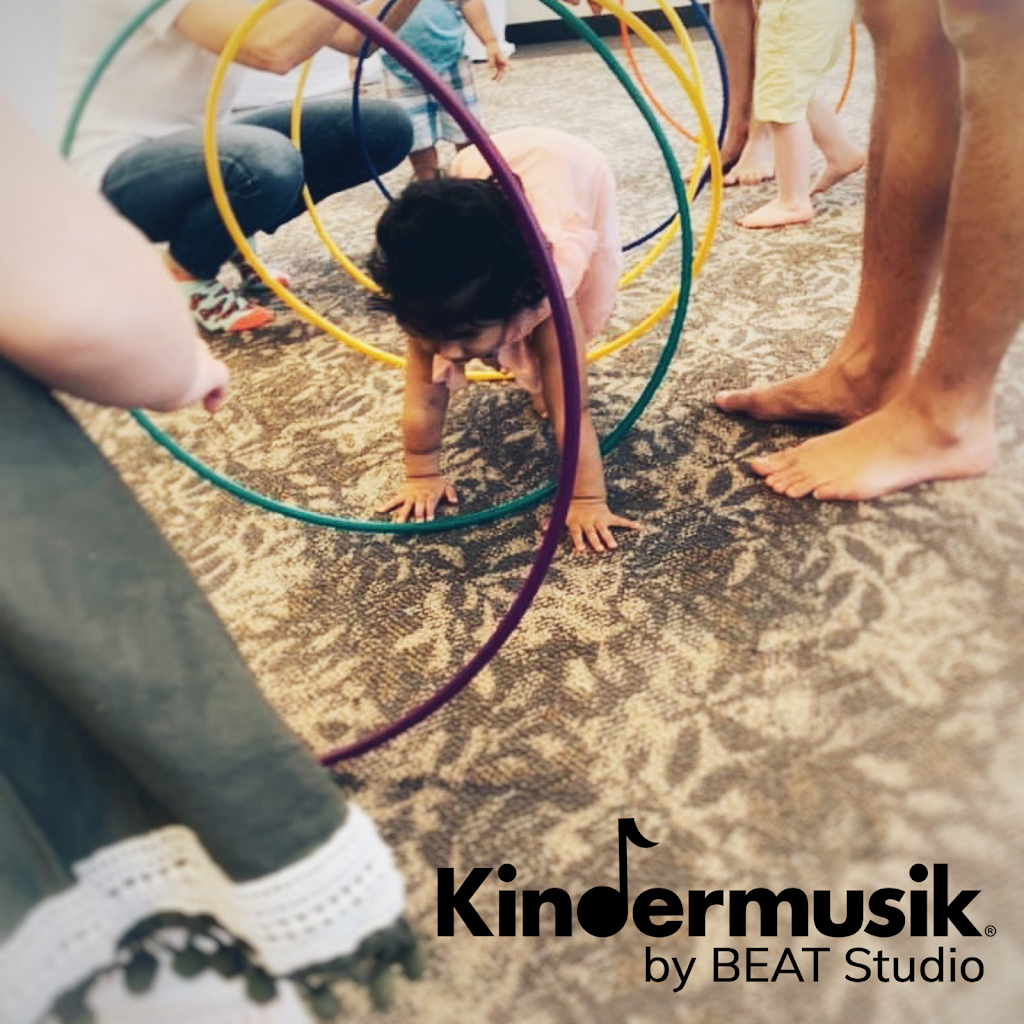 Kindermusik by BEAT Studio - school    Photo 6 of 10   Address: 3525 Rogers Rd, Wake Forest, NC 27587, USA   Phone: (919) 570-0027