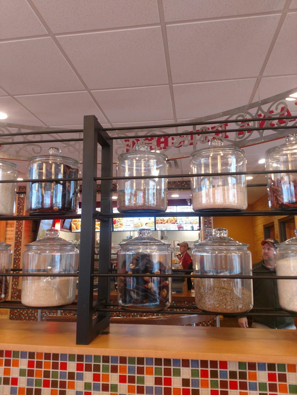 Popeyes Louisiana Kitchen - restaurant  | Photo 8 of 10 | Address: 1205 Garth Brooks Blvd, Yukon, OK 73099, USA | Phone: (405) 578-5410
