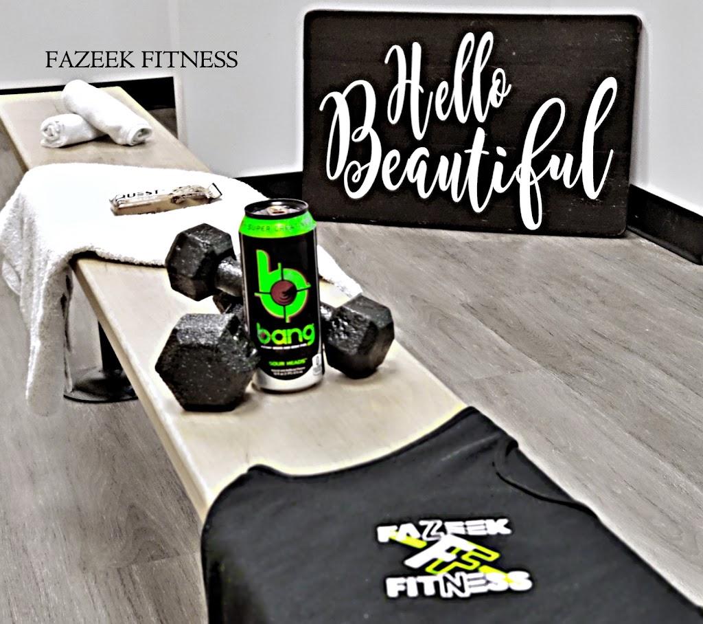 Fazeek Fitness - gym  | Photo 7 of 10 | Address: 1257 SW, MO-7, Blue Springs, MO 64014, USA | Phone: (816) 598-8333