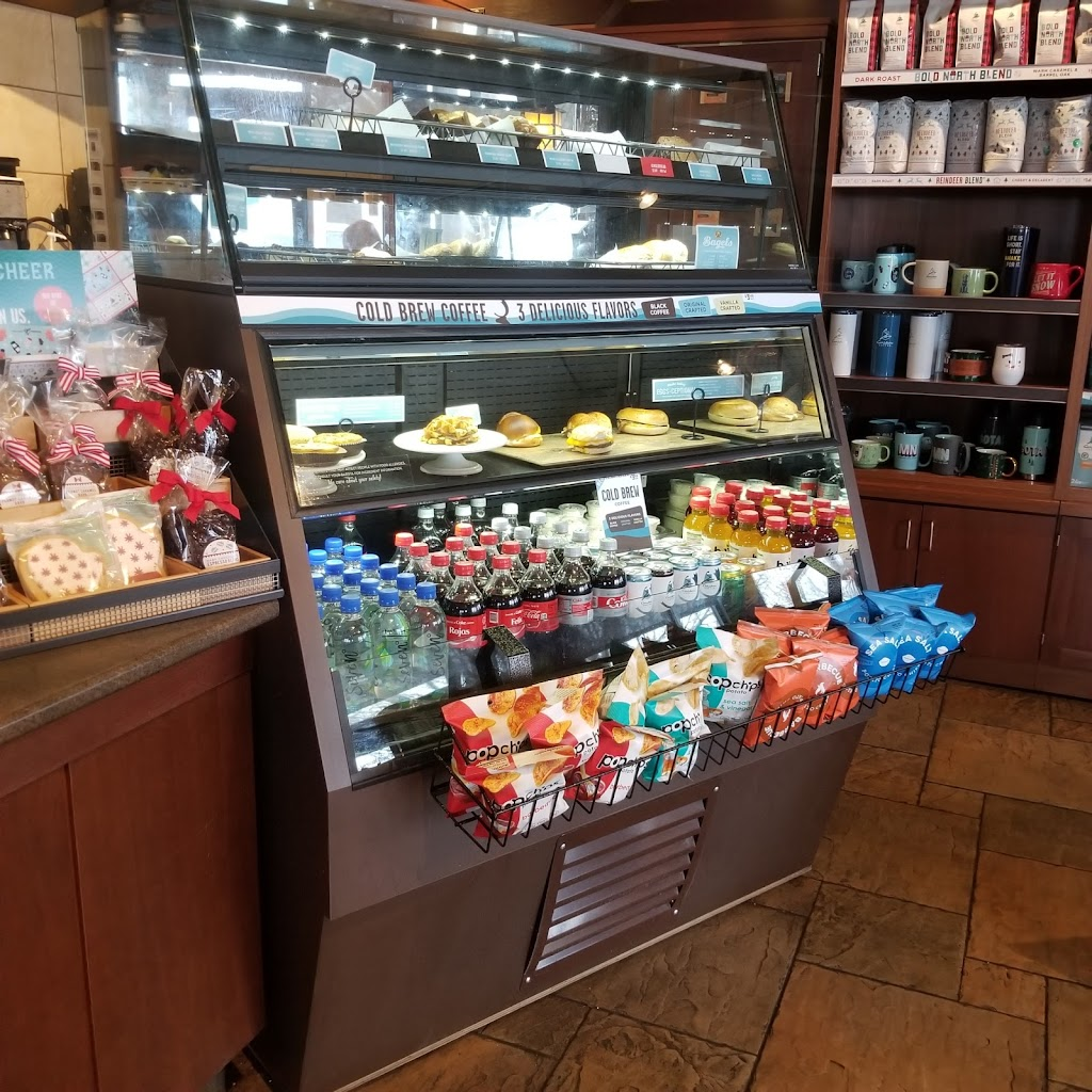 Caribou Coffee - cafe  | Photo 9 of 10 | Address: 10611 Westminster Blvd, Westminster, CO 80020, USA | Phone: (303) 635-8030