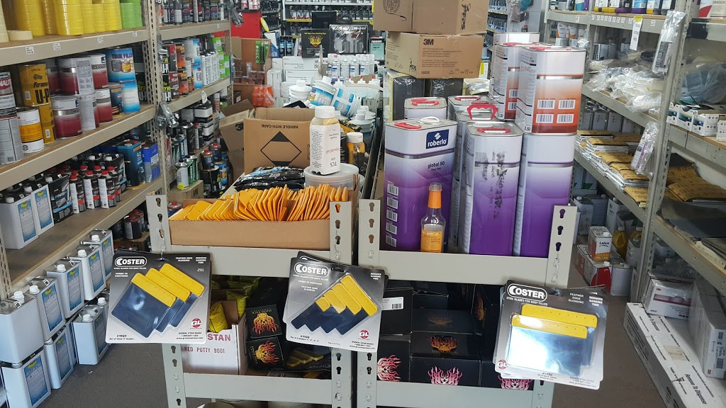 True Colors - Auto Paint - home goods store  | Photo 8 of 10 | Address: 101 W Camp Wisdom Rd, Duncanville, TX 75116, USA | Phone: (972) 298-2266