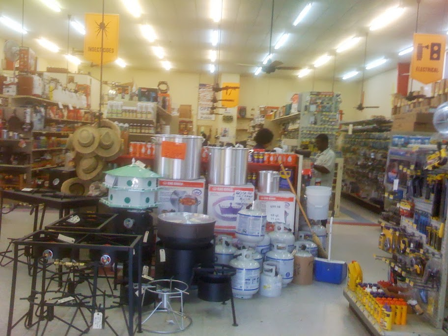 Vernons Hardware - hardware store  | Photo 6 of 10 | Address: 10960 Florida Blvd, Baton Rouge, LA 70815, USA | Phone: (225) 272-0955