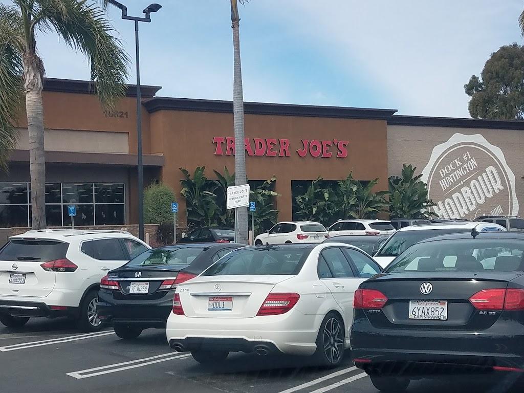 Huntington Harbour Mall - shopping mall  | Photo 9 of 10 | Address: 16847 Algonquin St, Huntington Beach, CA 92649, USA | Phone: (714) 840-6460