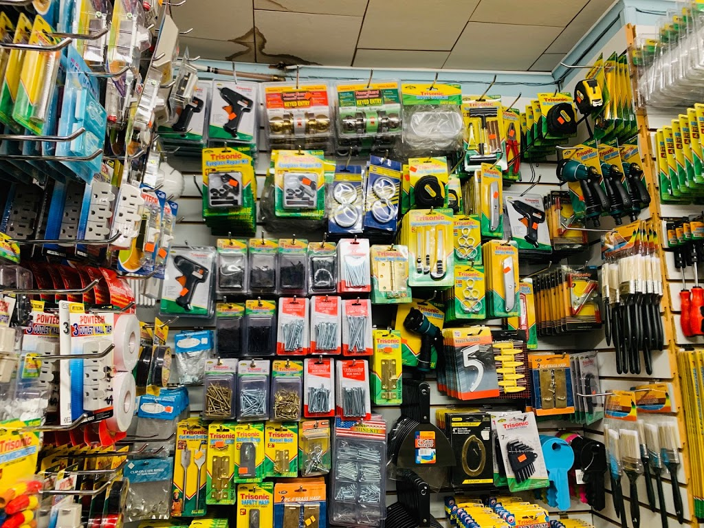 99 Cent Great Falls Discount Store - store  | Photo 6 of 10 | Address: 350 Union Ave, Paterson, NJ 07502, USA | Phone: (973) 389-1211