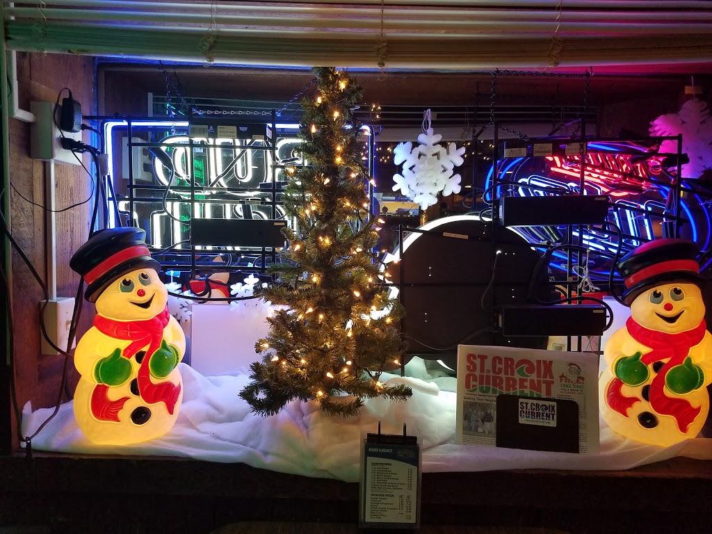 Broad Street Bar and Grill - restaurant    Photo 6 of 10   Address: 138 Broad St, Prescott, WI 54021, USA   Phone: (715) 262-3880