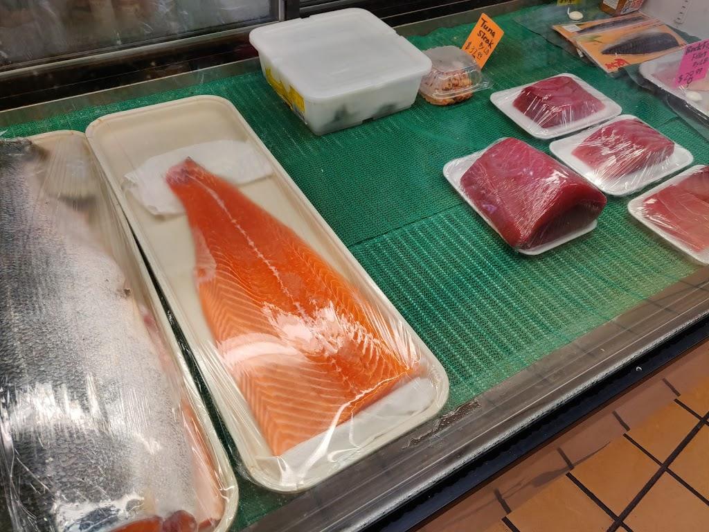 Kanpai Sushi - meal takeaway    Photo 2 of 10   Address: 7307 Macarthur Blvd # A, Bethesda, MD 20816, USA   Phone: (301) 320-4676