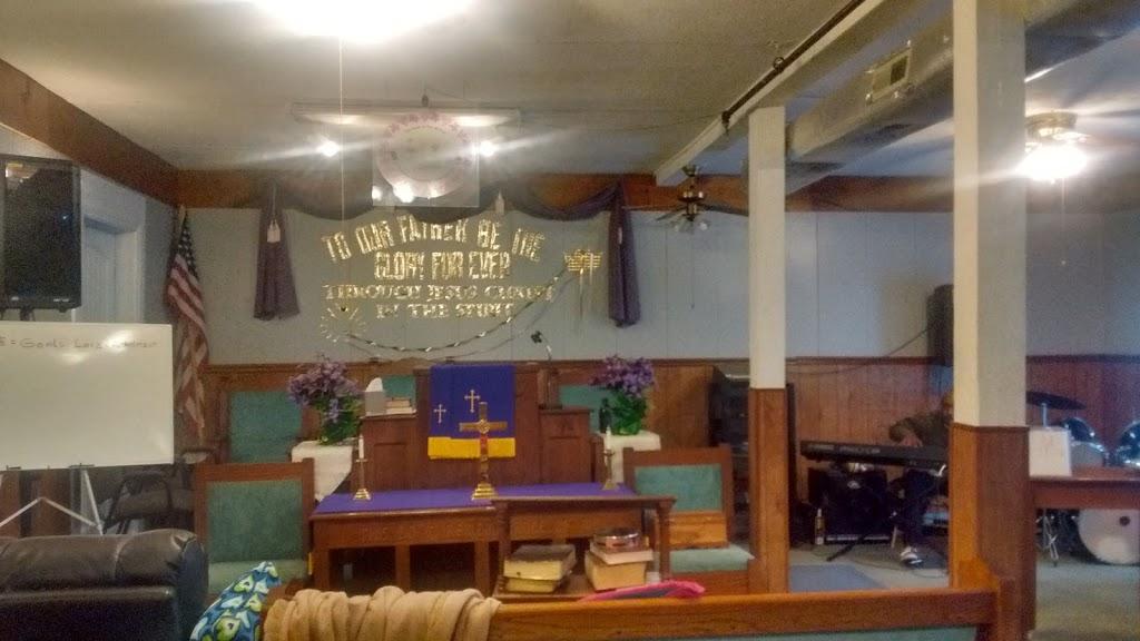 Hosanna Truth Christian Church - church  | Photo 1 of 1 | Address: 179 Tynes St, Suffolk, VA 23434, USA | Phone: (757) 289-2383