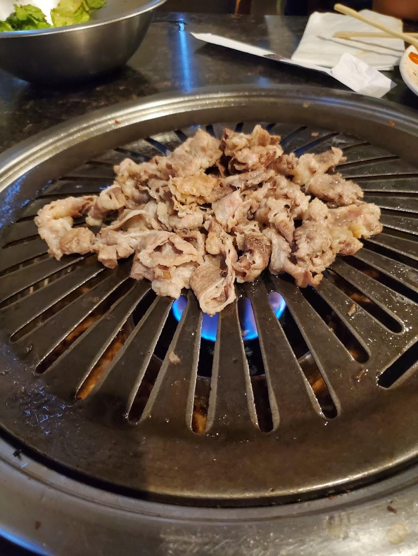 Cham Soot Gol - restaurant  | Photo 5 of 10 | Address: 8552 Beach Blvd, Buena Park, CA 90620, USA | Phone: (714) 828-1363