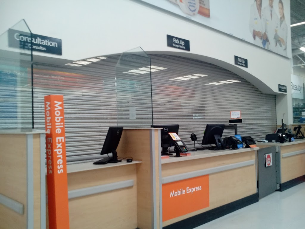 Walmart Pharmacy - pharmacy  | Photo 1 of 5 | Address: 11250 E Colonial Dr, Orlando, FL 32817, USA | Phone: (407) 281-8905