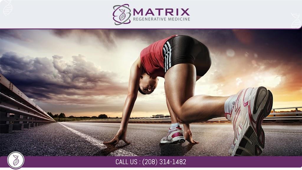 MATRIX Regenerative Medicine Meridian, ID - hospital  | Photo 5 of 7 | Address: 2951 E Overland Rd #140, Meridian, ID 83642, USA | Phone: (208) 898-8880