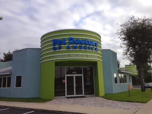 Pet Doctors of America - veterinary care    Photo 10 of 10   Address: 14471 Beach Blvd, Jacksonville, FL 32250, USA   Phone: (904) 223-5700