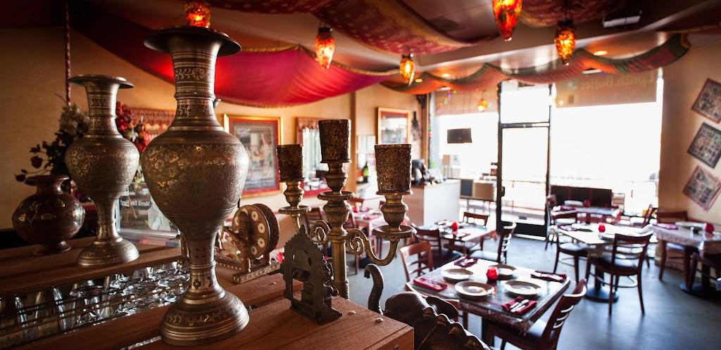 ALL INDIA CAFE - restaurant    Photo 1 of 10   Address: 12113 CA-2, Los Angeles, CA 90025, USA   Phone: (310) 442-5250