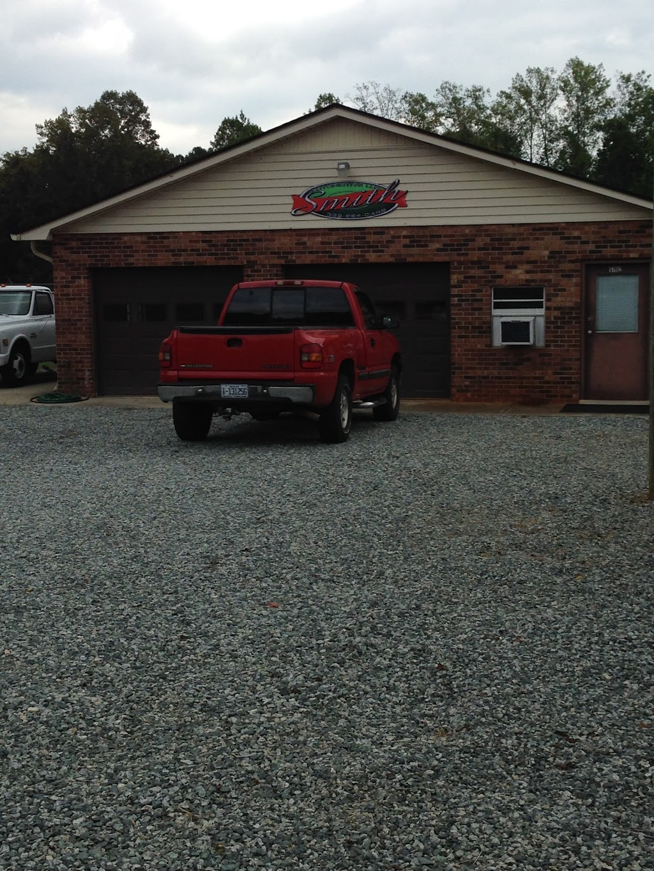Smith Automotive - car dealer    Photo 7 of 7   Address: 1792 Old U.S. Hwy 52, Lexington, NC 27295, USA   Phone: (336) 918-5478