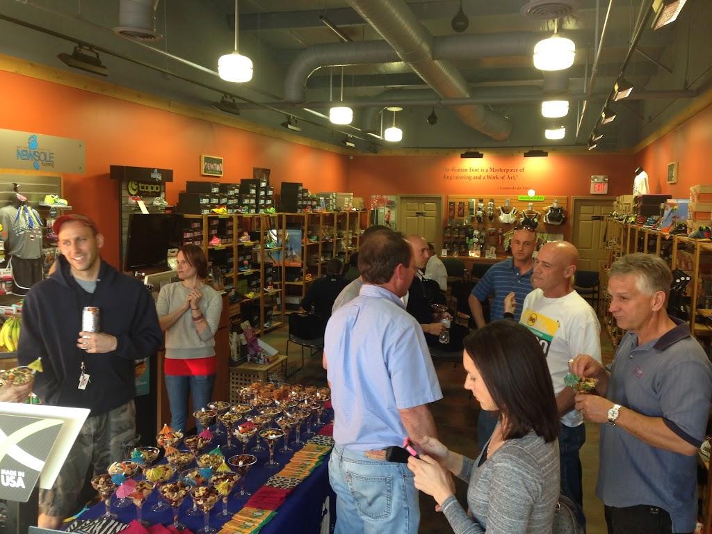 NEWSole Running - shoe store  | Photo 4 of 10 | Address: 1315 McDonough Pkwy, McDonough, GA 30253, USA | Phone: (678) 432-1244